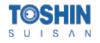 東信水産ロゴ