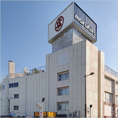 丸広東松山店