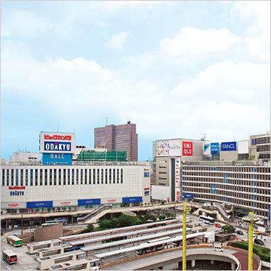 小田急百貨店 新宿本館店